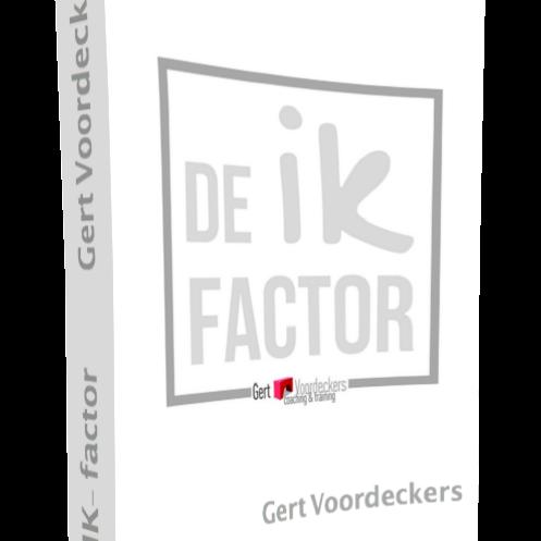 De IK-factor